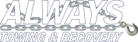 Always Towing & Recovery Logo
